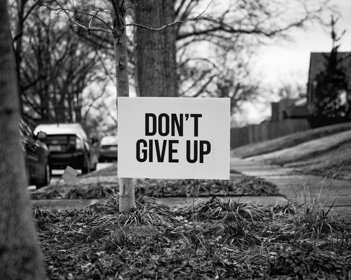 , Persistence