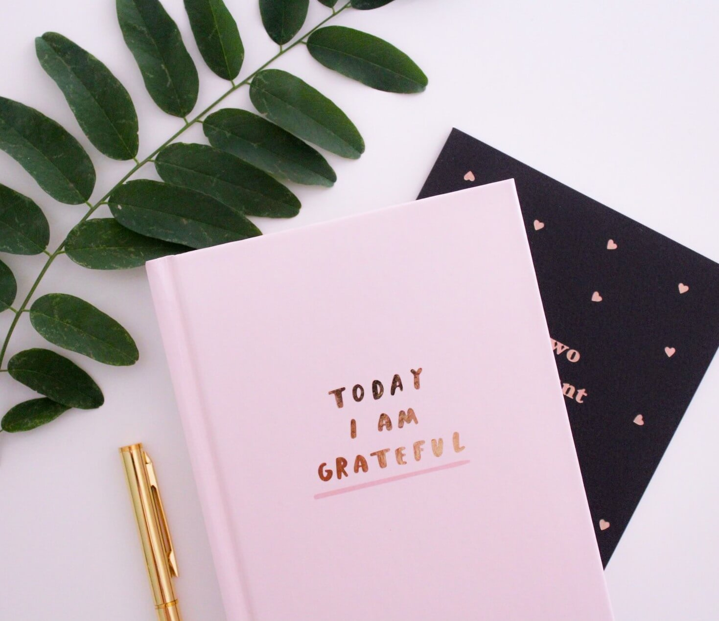 The Power Of Gratitude Journaling - Ep 15, The Power Of Gratitude Journaling – Ep 15