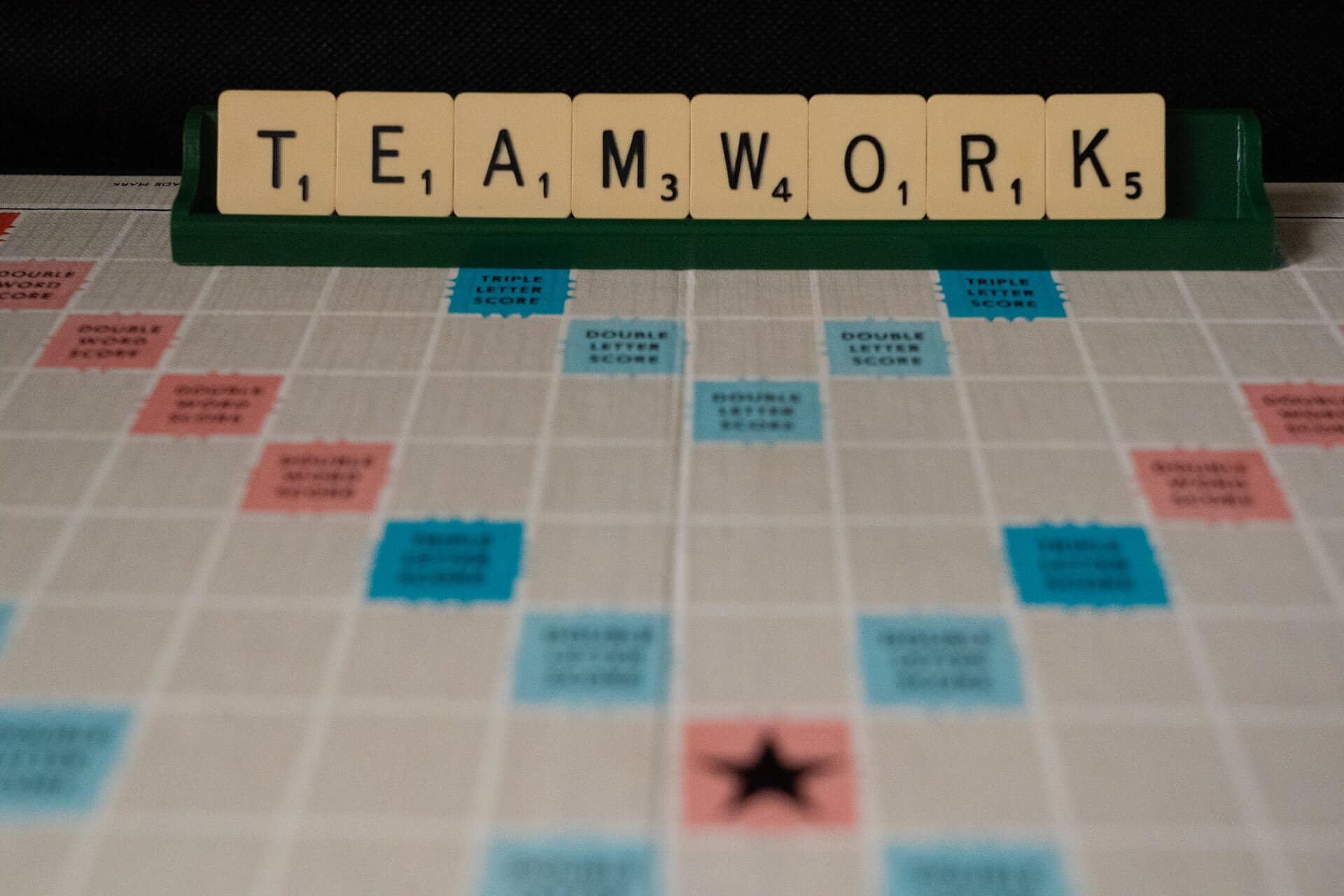 the value of teamwork, The Value Of Teamwork – Episode 22