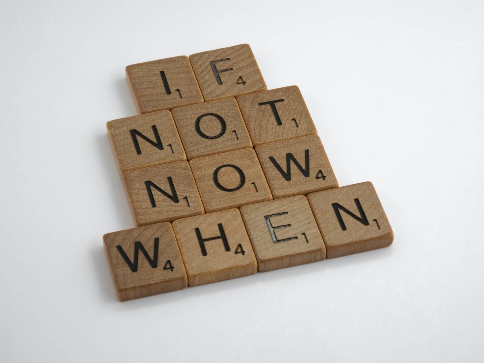 How Do You Defeat Procrastination?, How Do You Defeat Procrastination?