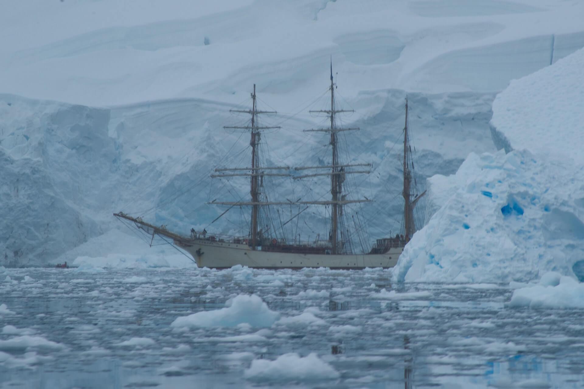 Sir Ernest Shackleton: An Inspiration, Sir Ernest Shackleton: An Inspiration