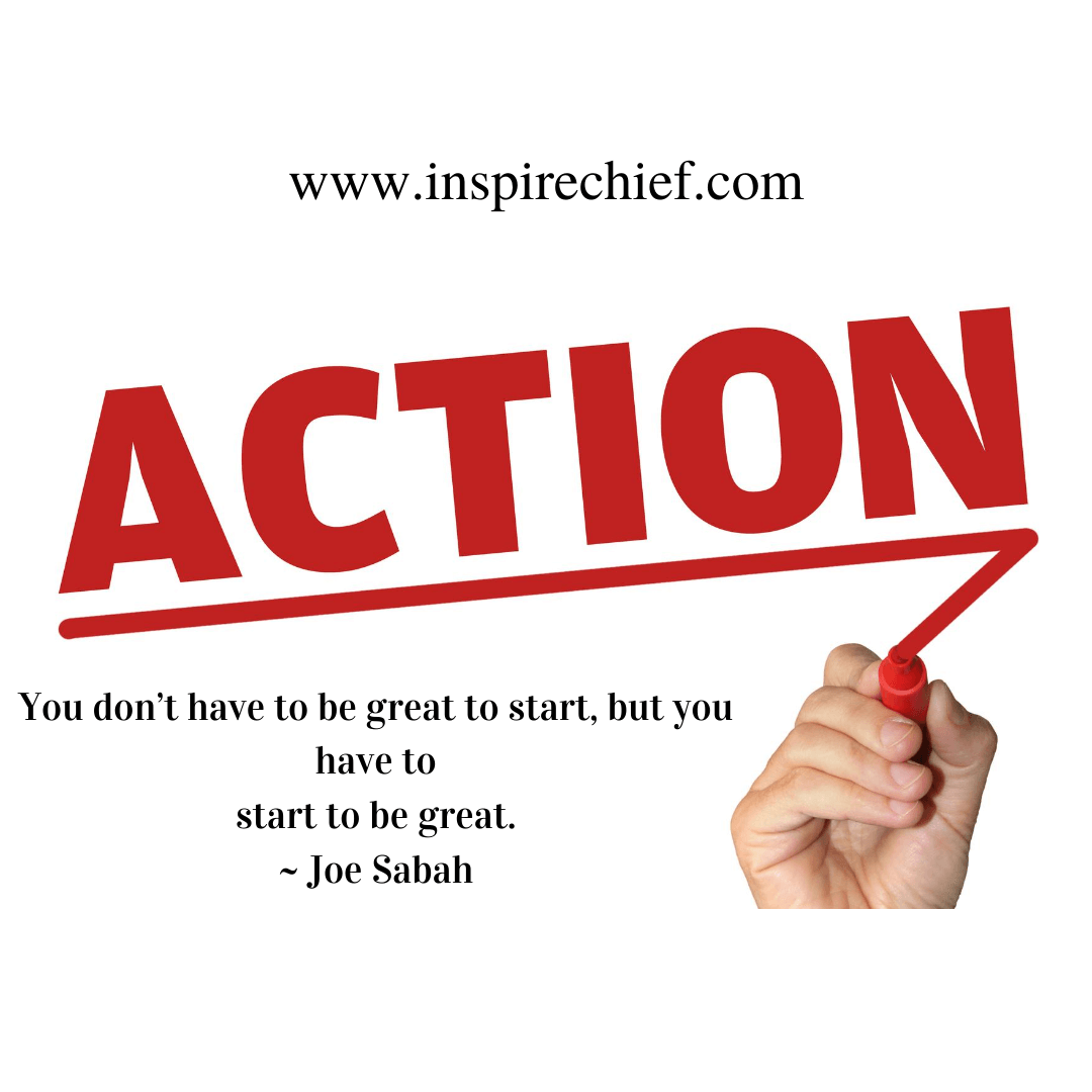 what action can do for you, What Action Can Do For You