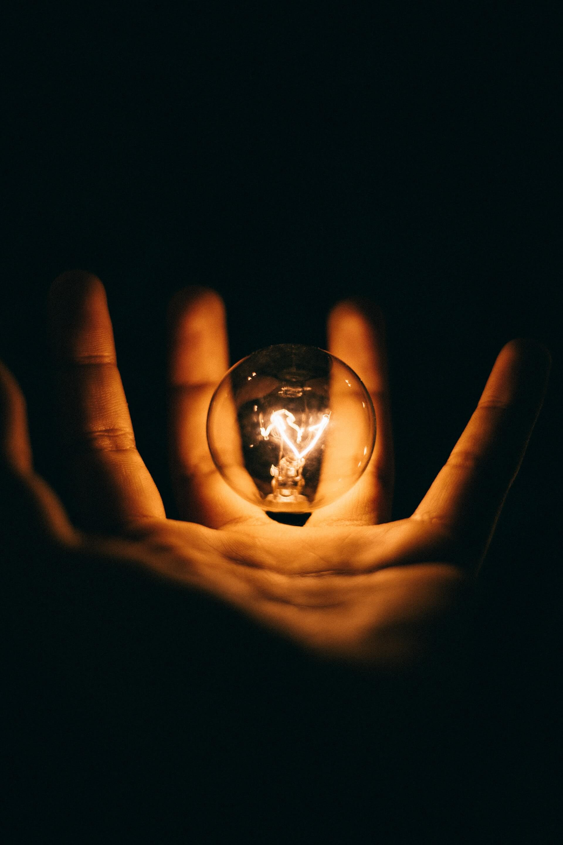 gaining-control-of-your-life-hand-holding-lightbulb
